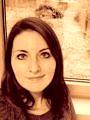Portrait Dr. Sandra Míguez Lago