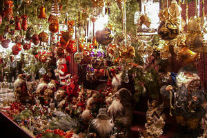Christmasmarket (picture: Alexandra Burger)