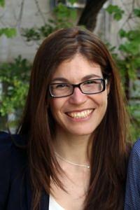 Portait Dr. M.Eugenia Pérez-Ojeda