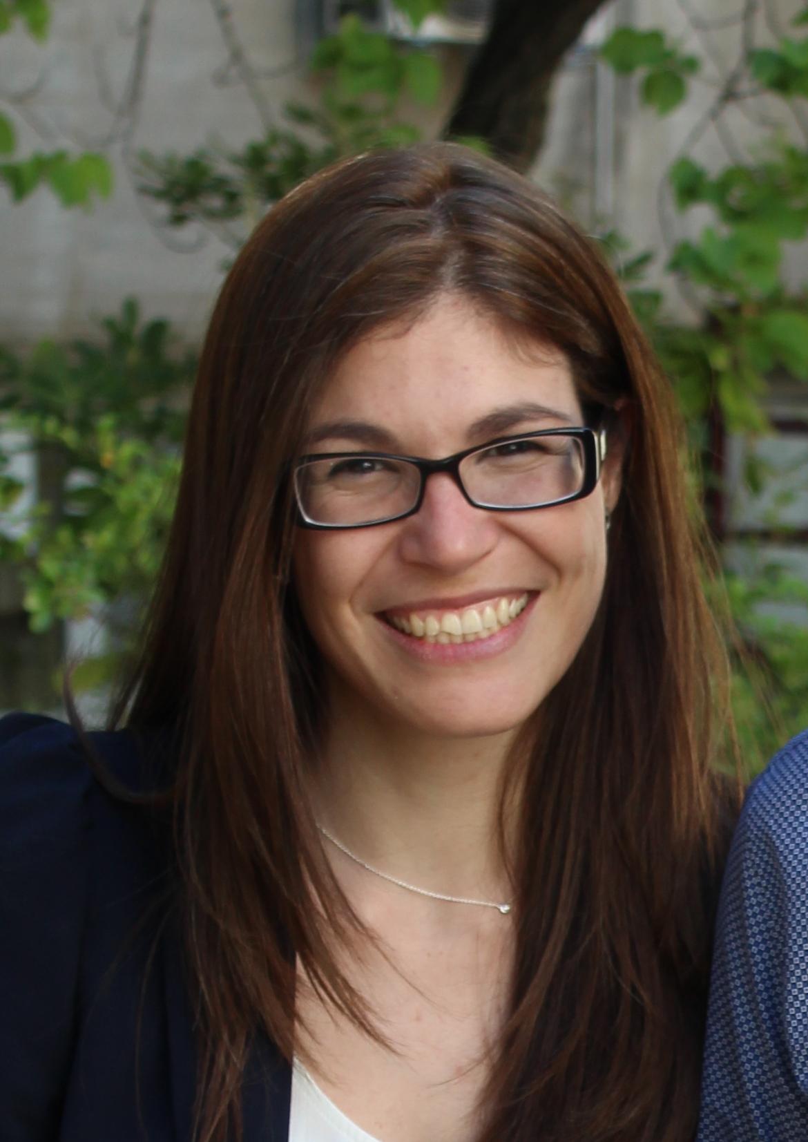 Dr. M. Eugenia Pérez-Ojeda