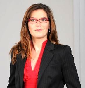 Portrait Dr. Raquel De La Pena Alonso