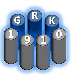 Logo GRK 1910